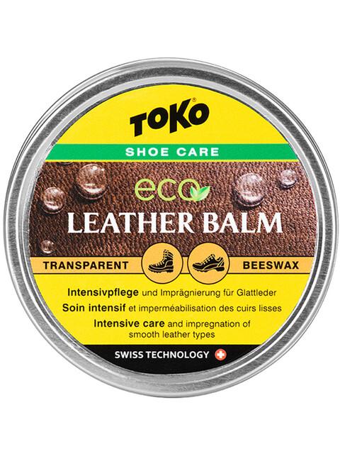 Toko Leatherbalm - 50g